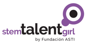 STEM TALENT GIRL